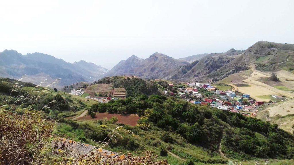 Anaga Nemzeti Park